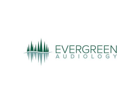 Evergreen Audiology - Hospitals & Clinics