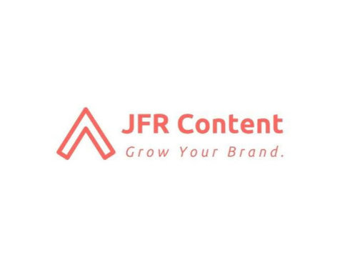 JFR Content Marketing & SEO Vancouver - Advertising Agencies