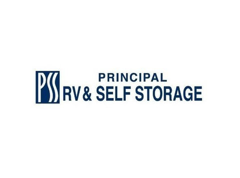 Principal RV & Self Storage - Storage