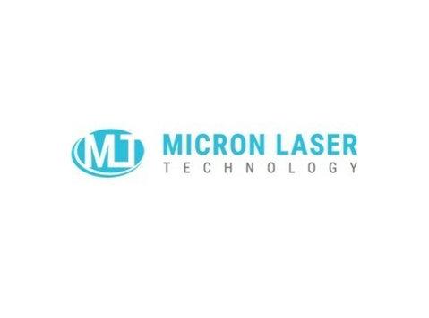 Micron Laser Technology - Builders, Artisans & Trades