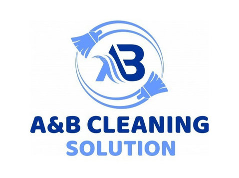 A&B Cleaning Solution - Cleaners & Cleaning services