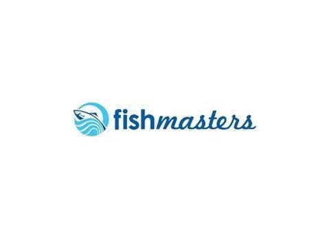 Fishmasters - Fishing & Angling