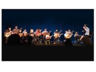 Good Music Academy (1) - Music, Theatre, Dance