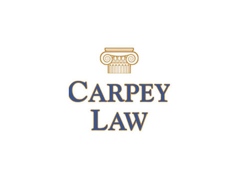 Carpey Law - Lawyers and Law Firms