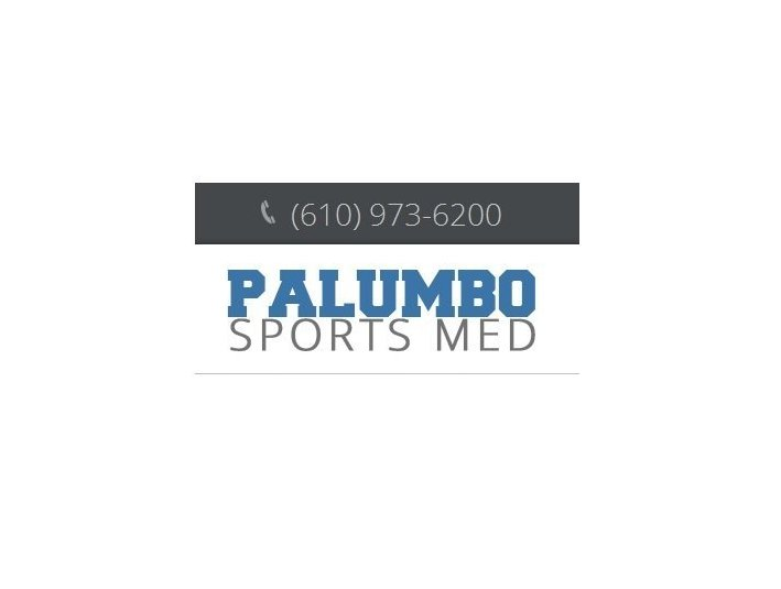 Palumbo Sports Medicine - Hospitals & Clinics