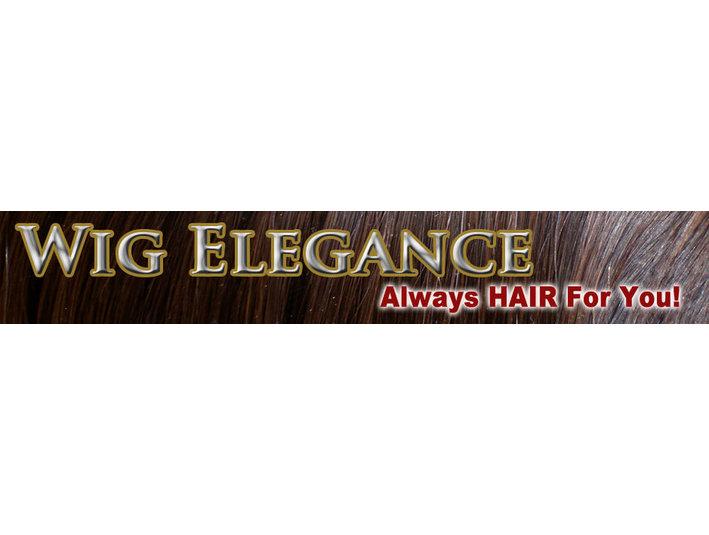 Wig Elegance - Hairdressers