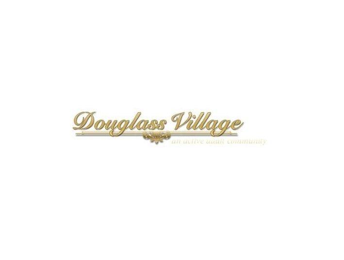 Douglass Village Homes - Estate Agents