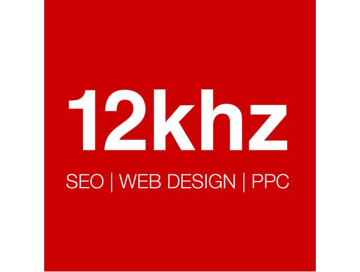 12khz - Agencias de publicidad