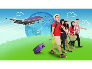 Group Travel Index - Travel Agencies