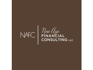 New Age Financial Consulting LLC - Financial consultants