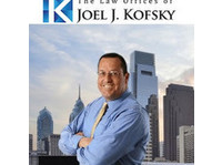 The Law Offices of Joel J. Kofsky - Commercial Lawyers