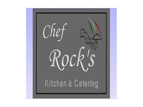 Chef Rock's Kitchen and Catering - Restaurants