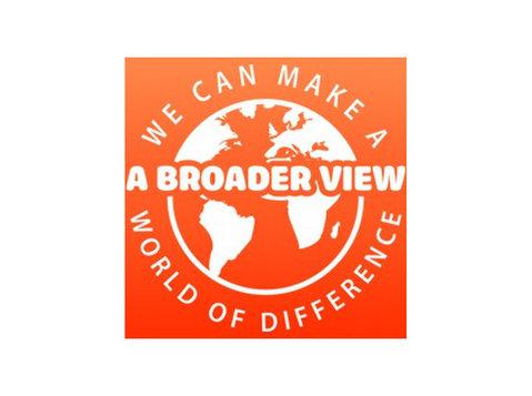 A Broader View Volunteers - Travel Agencies