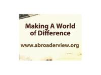 A Broader View Volunteers (1) - Travel Agencies