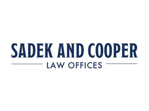 Patrick Cooper, Attorney - Commercial Lawyers