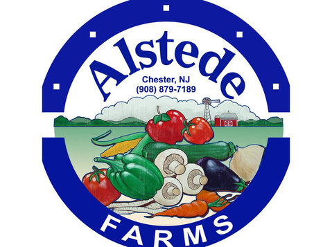 Alstede Farms - Food & Drink