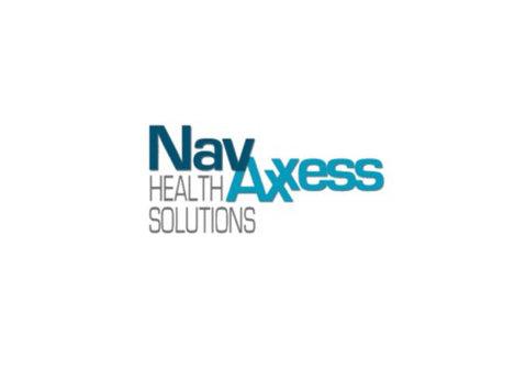 Navaxxess Health Solutions - Business Accountants