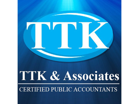 Ttk & Associates Llc - Business Accountants