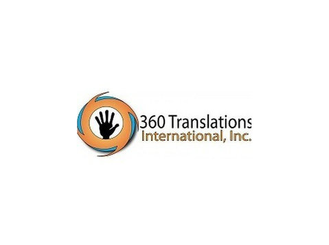 360 Translations International - Translations