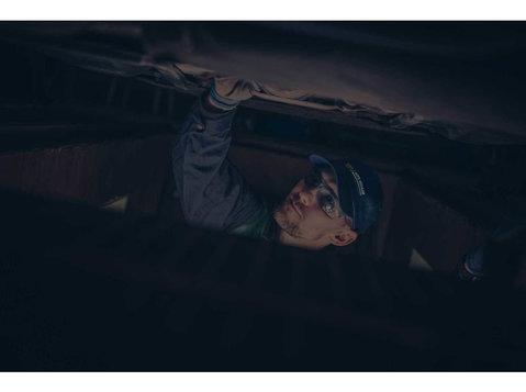 Car Inspection - Car Repairs & Motor Service