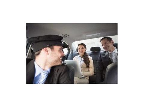 Executive Car Service - Car Rentals