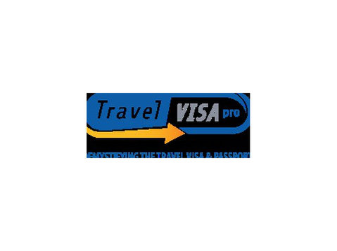 Travel Visa Pro Philadelphia - Travel Agencies