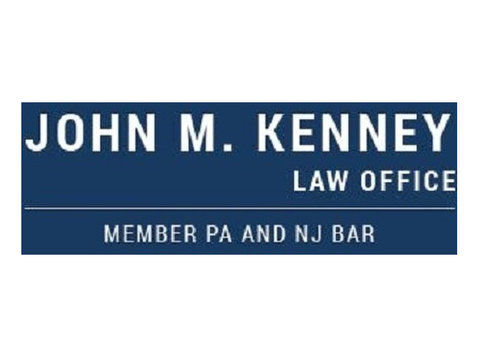 John M Kenney, Esq. Law Office - Commercial Lawyers
