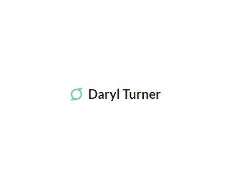 daryl turner consultant nj - Consultancy