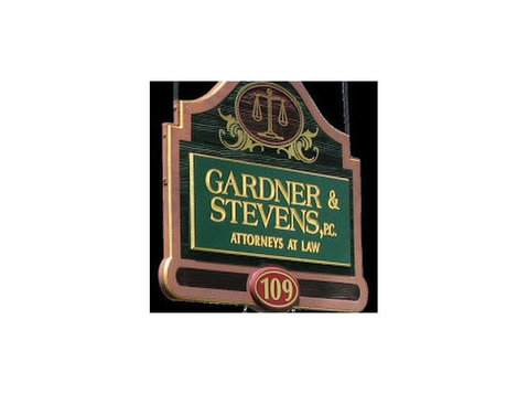 Gardner & Stevens, PC - Lawyers and Law Firms