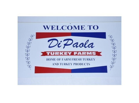 DiPaola Turkey Farms - Organic food