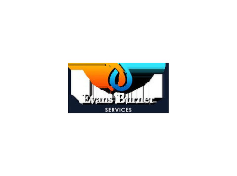 Evans Burner Service - Plumbers & Heating