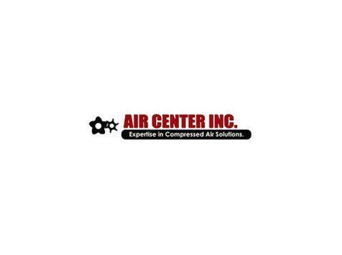 Air Center Inc. - Electricians