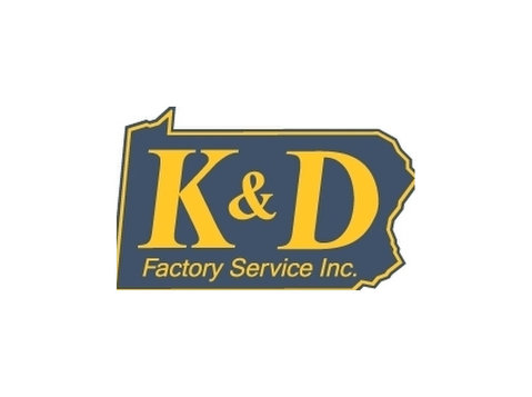 K & D Factory Services Inc - Food & Drink