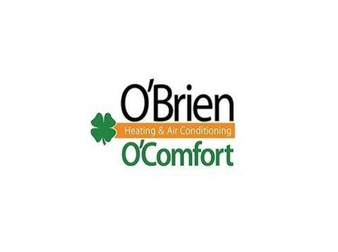 O'Brien Heating & Air Conditioning - Plumbers & Heating