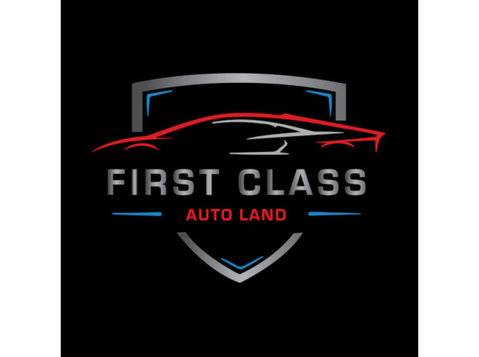 First Class Auto Land - Car Dealers (New & Used)