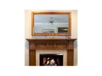 Joel Bare Woodworking, LLC (1) - Furniture