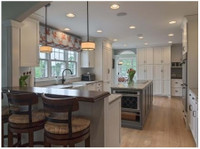 Joel Bare Woodworking, LLC (2) - Furniture