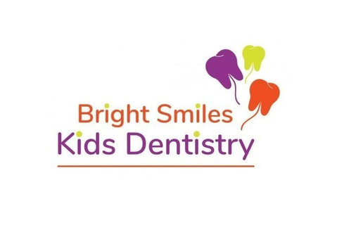 Bright Smiles Kids Dentistry - Dentisti