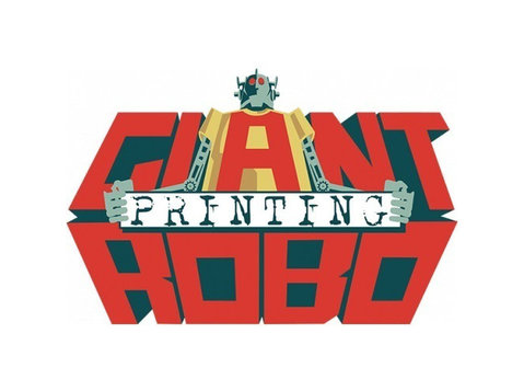 Giant Robo Printing - Print Services
