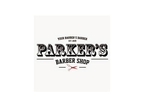Parker's Barber Shop - Wellness & Beauty