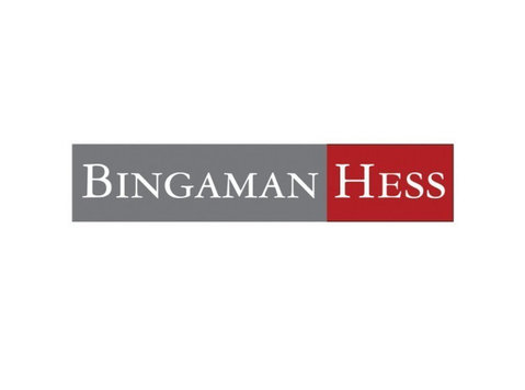 Bingaman Hess - Lawyers and Law Firms