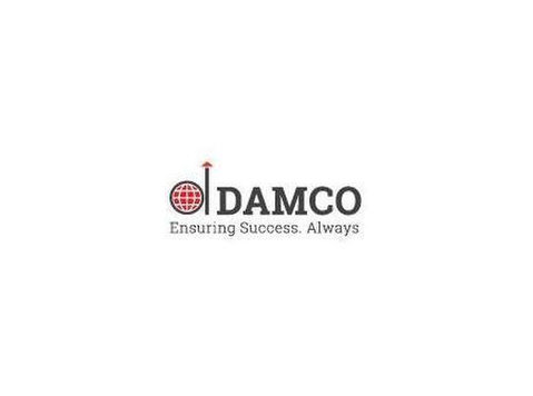 Damco Solution - Business & Networking