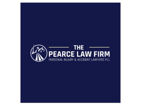 The Pearce Law Firm, Personal Injury and Accident Lawyers - Lawyers and Law Firms
