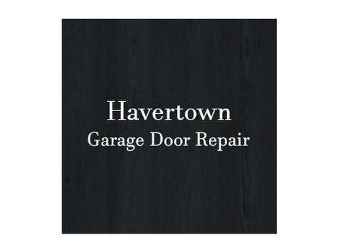 Havertown Garage Door Repair - Windows, Doors & Conservatories