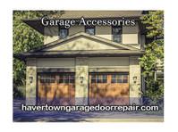 Havertown Garage Door Repair (1) - Windows, Doors & Conservatories
