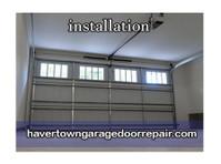Havertown Garage Door Repair (3) - Windows, Doors & Conservatories