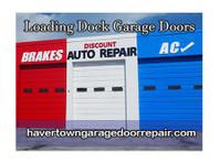 Havertown Garage Door Repair (4) - Windows, Doors & Conservatories