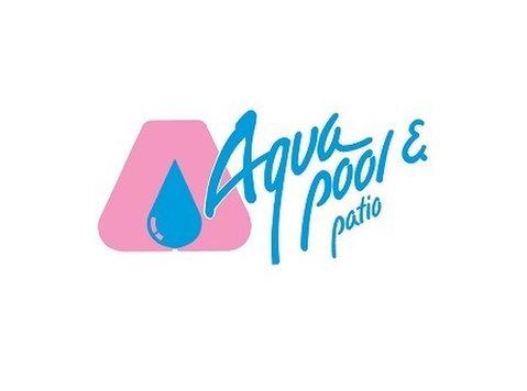 Aqua Pool & Patio - Home & Garden Services