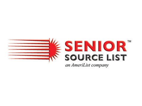 Senior Source list, Marketing - Marketing & PR