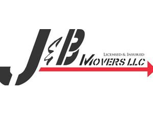 J&b Movers Llc - Removals & Transport